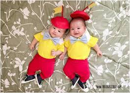 Tweedle Dee Tweedle Dum Halloween Costumes Easy Diy Costumes Baby U0027s Halloween