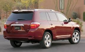 2008 toyota highlander reliability toyota highlander reviews toyota highlander price photos and