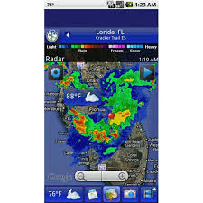great app for android these android weather apps keep you in the or shine
