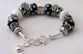 pandora style charm bracelet images Bold design ideas charms for bracelets pandora style watch charm jpg
