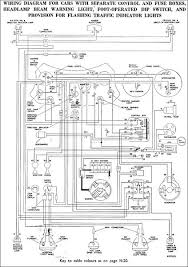 wiring diagram for 1950 td just acquired t series u0026 prewar
