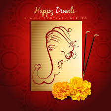 Vastu Invitation Card Happy Diwali Greeting Cards Diwali Wallpapers Pinterest