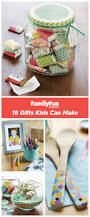 20 gifts kids can make crafts kid and arts u0026 crafts