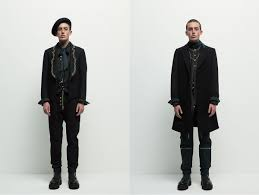 Japanese Designer by Five Japanese Menswear Designers You Should Be Name Checking This