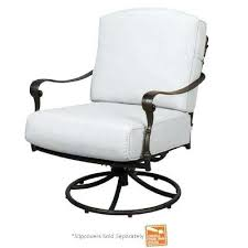 slipcovers for patio chairs padded resin chair covers