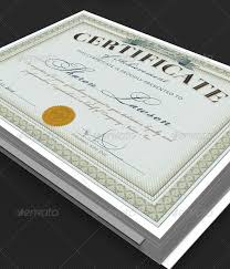 35 best certificate template designs web u0026 graphic design bashooka