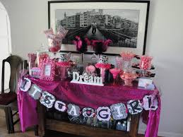 simple and cheap baby shower candy bar ideas baby shower ideas