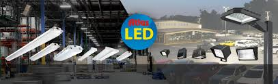 atlas led wall pack lights all led atlas lighting products