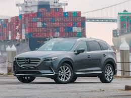 mazda 9 2017 mazda cx 9 long term introduction kelley blue book