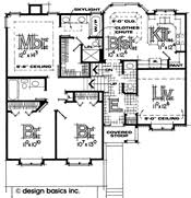 multi level floor plans multi level house plans design basics