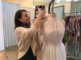 wedding dress maker home the dressmaker s closet