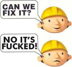 Builder Memes - image 827207 bob the builder know your meme