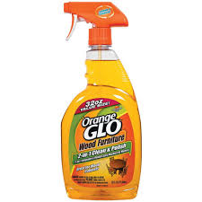 what is the best wood cleaner for cabinets orange glo 32 oz wood furniture cleaner and 121283a00 the home depot