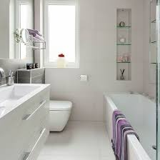 small white bathroom ideas awesome the 25 best small white bathrooms ideas on in