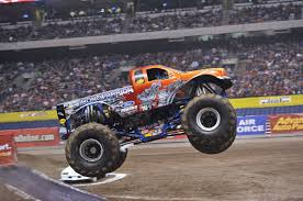 monster truck racing association 2010 was vaters monster motorsports grandest season yet but beware