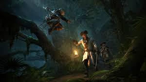 Assassins Creed Black Flag Treasure Maps Assassin U0027s Creed Iv Black Flag Review Midlife Gamer