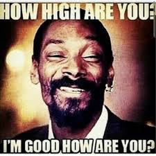 High Meme - snoop dogg how high are you funny stoner weed memes weed memes