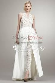 wedding dress jumpsuit bridal jumpsuit with fashion wedding dresses lace