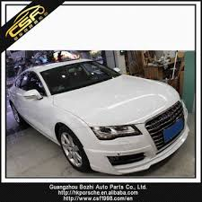 audi a7 kit amplifying kit for audi a7 in wd style with frp buy