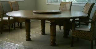Big Dining Room Tables Big Round Dining Room Tables 20363