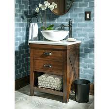 Pedestal Bathroom Vanities Wood Pedestal Sink Nurani Org