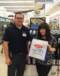 ralphs open on thanksgiving ralphs kosher passover tour review giveaway kosher in the