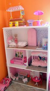 Home Design Homemade Barbie Doll by Barbie Malibu Dream House Idesignarch Interior Design Super