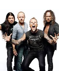 Metallica Meme - happy birthday from metallica meme generator