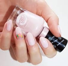 cute halloween nail art ideas x sally hansen miracle gel
