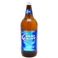 Case Of Bud Light Price Bud Light Beer 40oz Bottle Beer Wine And Liquor Delivered