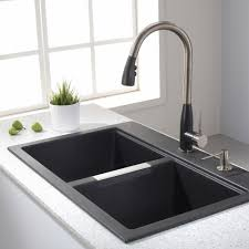 Kitchen Sinks And Faucets by Kitchen Faucet Set Kraususa Com