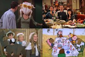 15 best thanksgiving tv episodes and specials photos
