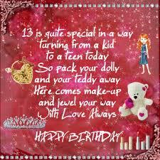 special 13th birthday free milestones ecards greeting cards