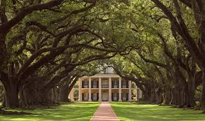 plantation tours oak alley plantation
