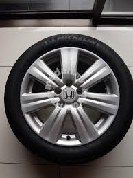 honda accord time and tyres car accessories u0026 parts for sale in