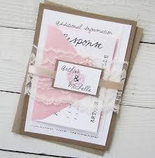 diy wedding invitations kits diy burlap wedding invitation kits archives wedding invitation