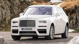 rolls royce admits cullinan name just a working project title