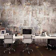 compare prices on industrial wall murals online shopping buy low custom mural industrial style cement wallpaper retro brick wall restaurant tea shop office bedroom living room