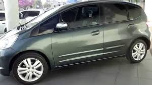 2013 10best cars honda fit honda fit exl 1 5 automatico 2010 youtube
