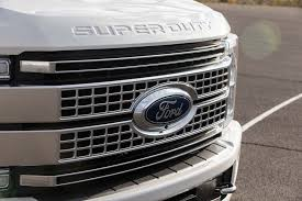 Ford F350 Truck Grills - ford super duty 2017 motor trend truck of the year finalist