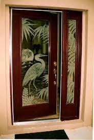 bathroom breathtaking glass door designs doors and etched design