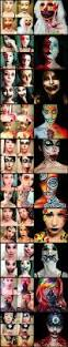 675 best costumes images on pinterest make up halloween ideas