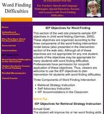 Counseling Assessment Sle For Iep Do You Students In Your Classroom With Special Needs Are You