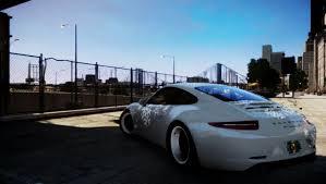 porsche 911 mods gta gaming archive