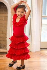 Flamenco Dancer Halloween Costume Homemade Halloween Costumes Kids 10 Easy Knitting Projects