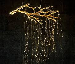 waterproof copper wire starry string lights usb