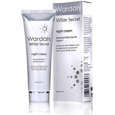 Wardah Krim Malam Dan Siang moisturizers and wardah lazada co id