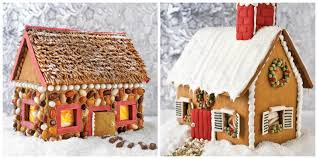 How To Decorate A Small House With No Money by 25 Cute Gingerbread House Ideas U0026 Pictures How To Make A
