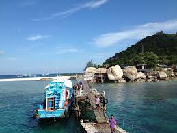 mini break in thailand dive into relaxation on koh tao viv u0027s view