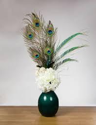 peacock centerpieces best 25 peacock centerpieces ideas on peacock theme